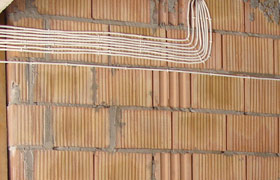 Instalacje Elektryczne bez wkuwania